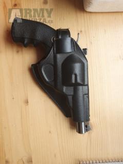 Airsoft revolver DAN WESSON