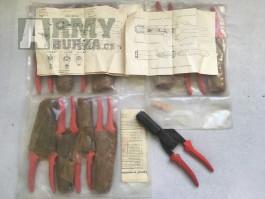 Prodám bezpečnostní pyrotechnické kleště