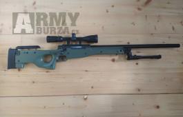 Prodám FULL UPGRADE Airsoft zbraň