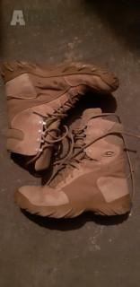 Oakley Assault boots SI vel.8 EUR 41