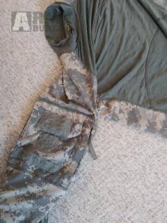 Taktická košile-ucp