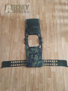 Combat vesta vz.95 s imitací platů