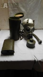 Plynová maska CO-1