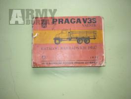 PV3S - katalog
