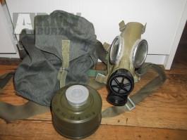 Plynová Maska MC-1