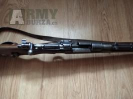 Mauser k98 expanzní