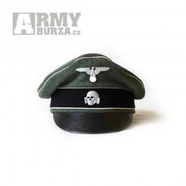 Brigadýrka / mačkavka SS, Wehrmacht