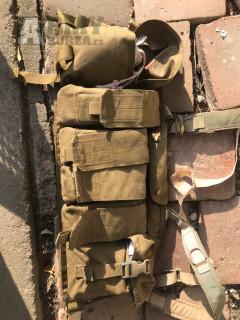 Blackhawk chest rig