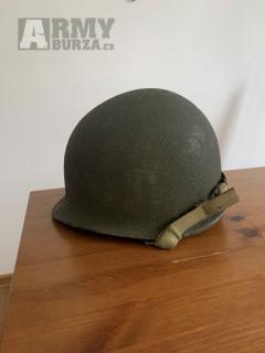 Us helma ww2