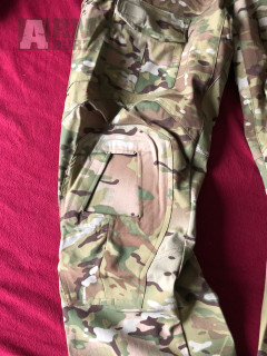 Crye all weather kalhoty 32L