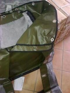 UAZ 469,3151,31512 Plachty Luks maskáčova,zelená khaki,čierna.