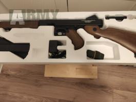 PRODÁM - Thompson M1A1 cybergun