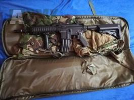 Automatická puška M4