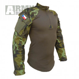 Košile AČR UBACS taktická vz. 95 velikosti : 170/92