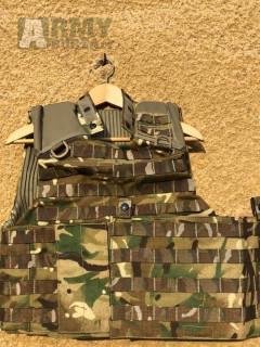 Osprey MKiV vesta