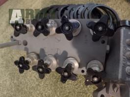 OT-64 Vzduchový ventil