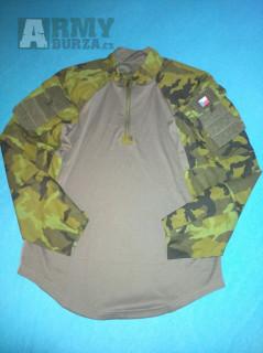 Taktická košile UBACS vz.95