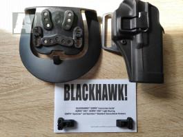 Pouzdro na Glock 17,18,19 Blackhawk