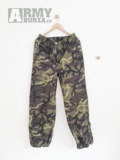 Kalhoty ECWCS vel. 182/78
