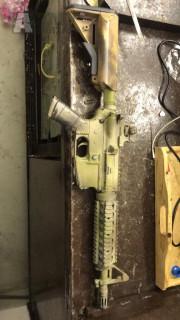 M4 CQBR