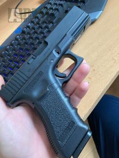 glock 17 kupovan 10.5.2020