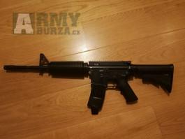 M4 s upgradem