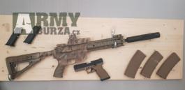 KingArms CAA M4 M140pružina