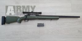 Sniper M24 Snow Wolf