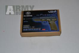 Prodám Airsoftovou pistoli FN FIVE-SEVEN - CO2, GBB, CYBERGUN
