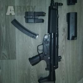 MP-5 clasic army