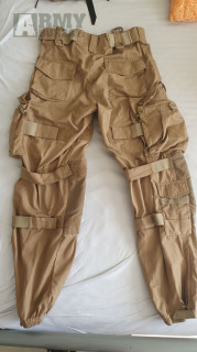 (P) Clawgear STALKER MK2 kalhoty