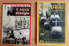 Knihy Vietnam a druhá světová válka
