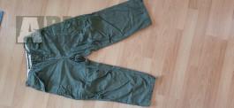 Kalhoty US orig. M 1951