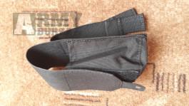 Sumka na granát/výbušku Fenix Protector černá