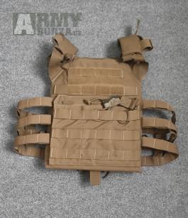 JPC od combat shield