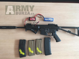 KAC PDW, Glock CYMA 030