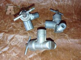 Gaz 69 - ventil palivové nádrže