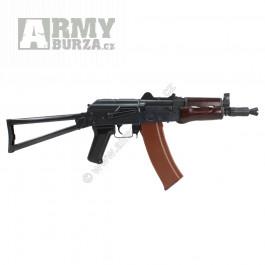 tělo AK47, AKM, AK74, AK74U, RPK atd.