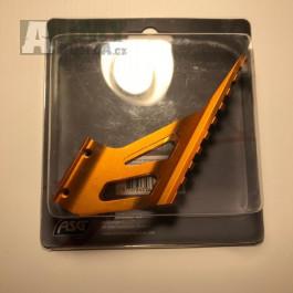 Weaver montáž SP-01, ASG