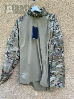 Crye Precision G4 combat shirt multicam novy