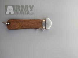 Německý gravitační nůž 2.sv.válka - Luftwaffe - SMF Solingen
