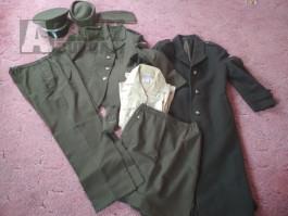 Souprava oblečení dámská vz.97