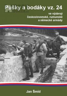 Knihy - Puška vz. 24