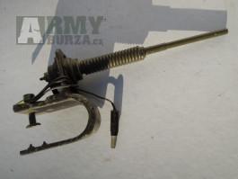 R 105 - 109 Držák antény na korbu vozidla