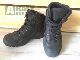 Boty Lowa Z-6N GTX black, vel. 40 (UK 6,5, US 7,5), skvělý stav