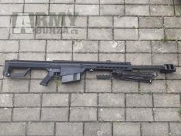 Barrett M82 CQB
