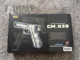 Glock 18C AEP CM.030 CYMA
