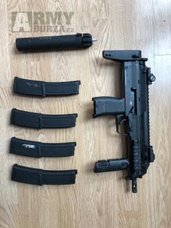MP7 VFC GBB