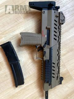 MP7 WE