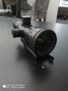 UTG kolimator T-dot